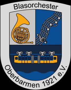 Blasorchester Oberbarmen 1921 e.v.
